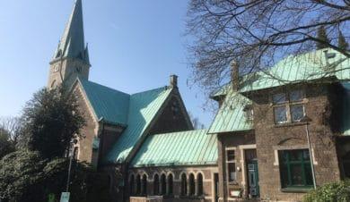 Förderverein der Christuskirche e.V.
