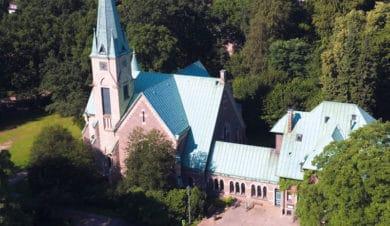Stiftung Christuskirche